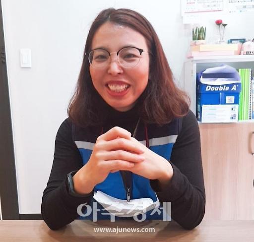 """[인터뷰] 세종시 사회적기업 휴먼에듀피아 홍미현 대표, """"사회적 책임 기업으로 이끌겠다"""""""