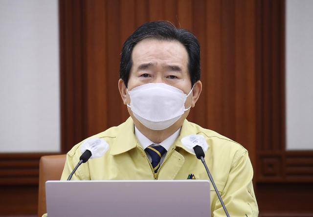 韩总理:阿斯利康疫苗接种对象扩大至65岁以上