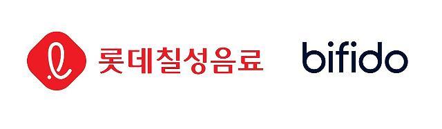 롯데칠성음료, 마이크로바이옴 기업 '비피도' 지분 1.61% 취득