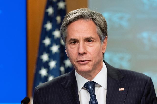 美国务卿:不会解冻伊朗在韩资金