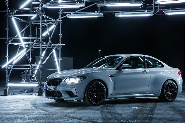 BMW M2 컴페티션, 파이널 에디션 한정 판매... 공식 은퇴작
