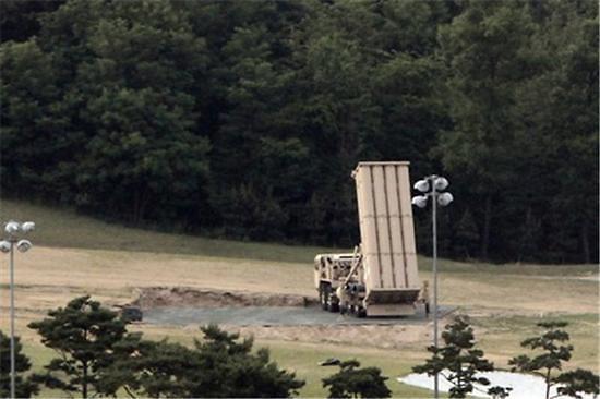 驻韩美军司令:年内将在韩追加部署2套导弹防御武器