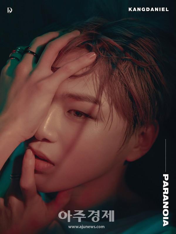 강다니엘, 화이트데이에 함께 보내고 싶은 스타 1위…2위 김선호·3위 박보검