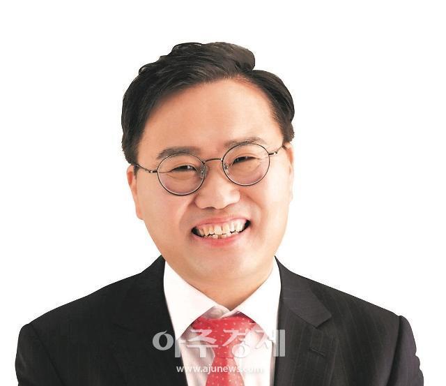 홍석준 의원, 미세먼지 저감 문제 해결에 앞장···대기 환경 개선 특별법 발의