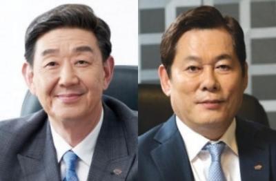 임진구·정진문 SBI저축銀 대표 연임