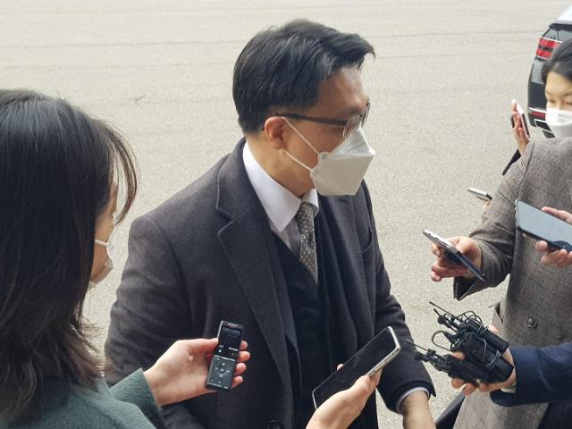 """[김낭기의 관점]""""군주도 법 아래 있다""""는 김진욱 공수처장, 그 말대로만 행동하라"""