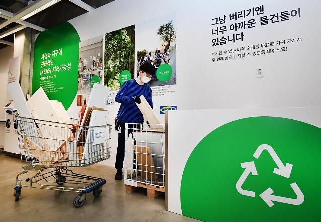 가구업계, 확장·이색마케팅·친환경 고객 맞춤 서비스 힘준다