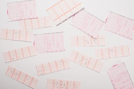 经济低迷更想一夜暴富 去年韩彩票销售额突破310亿元
