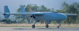 .Israels Elbit joins hands with KAI to develop new unmanned aerial vehicle.