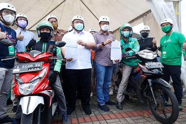 [NNA] 印尼 보건부 장관, 하반기 하루 150만회 접종