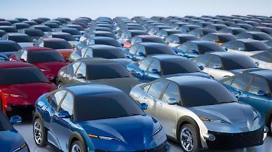자동차 생산·내수·수출, 2개월 연속 트리플 증가