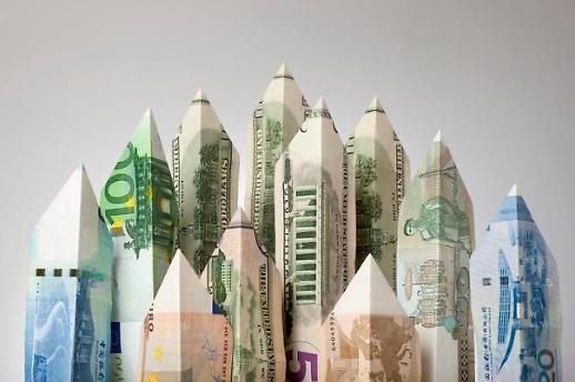 韩国去年对外直接投资规模六年来首度下滑