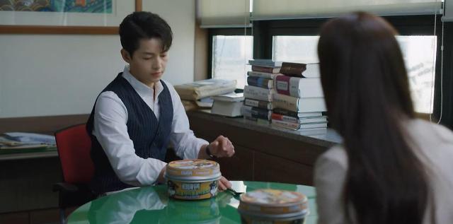 中国产品广告频频现身韩剧 韩网友怎么看?