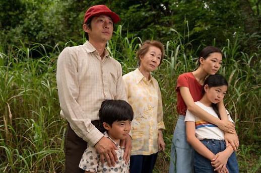 《米纳里》获奥斯卡六项提名 尹汝贞入围最佳女配角