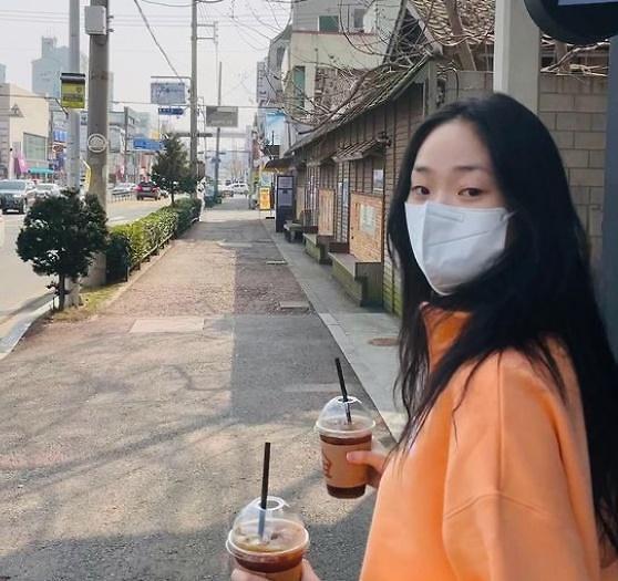 송혜교-신현지 특별한 우정 계기는?