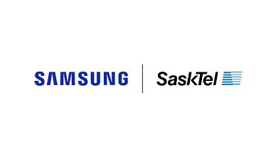 Canadas SaskTel selects Samsungs hardware and software for end-to-end 5G solution.