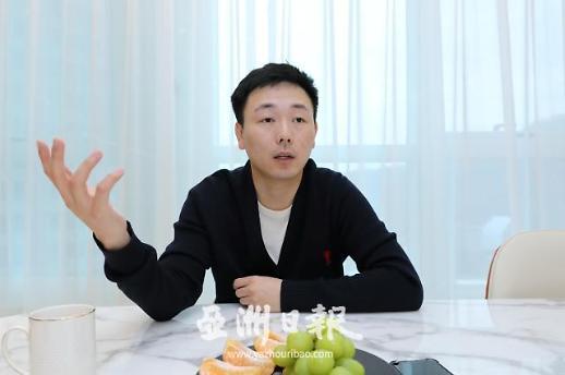 TOMO贸易CEO高晓晨:人必须有梦想 只有坚持才能实现