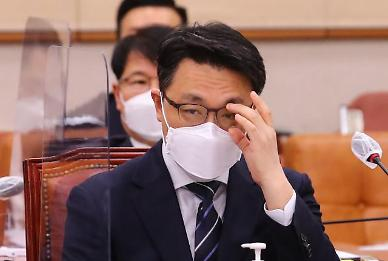김진욱 김학의 사건, 검찰이 수사 종료할 것…이성윤 만났다