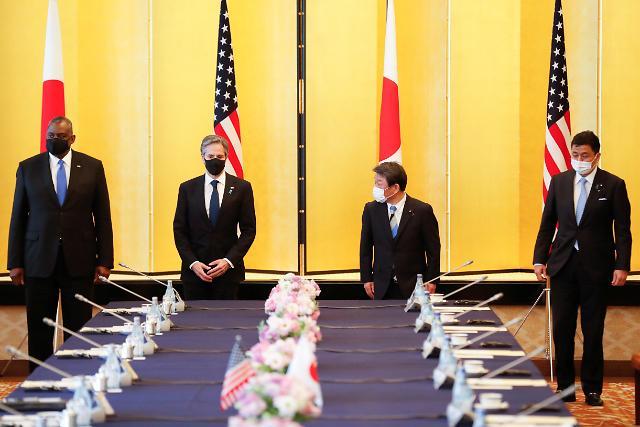 [이슈분석] 미리 보는 한·미 2+2회의…바이든 정부 외교수장 美 블링컨 오늘 방한