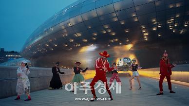 오충섭 한국관광公 팀장, Feel the Rhythm of Korea 기획 인정 대통령 표창