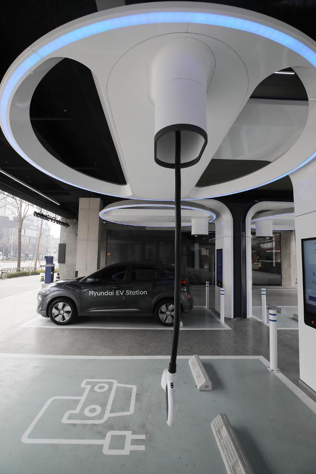 补助金不到位 韩年初电动汽车销量巨减45%
