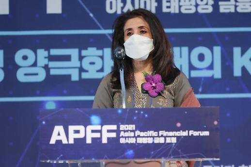巴基斯坦驻韩大使博楼池:中巴经济走廊为区域合作树立典范
