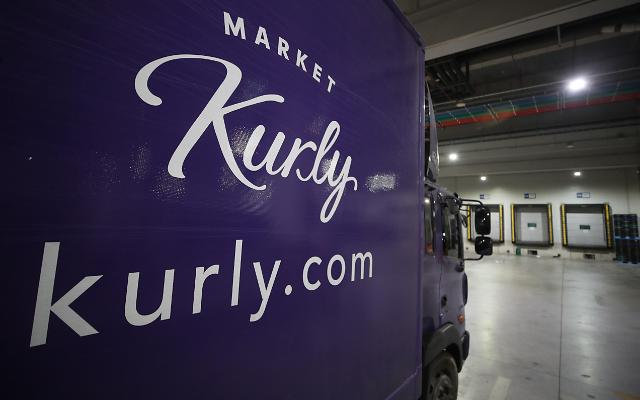 韩国生鲜电商平台Market Kurly去年销售额同比翻番