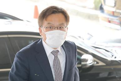 [속보] 조남관 한명숙 사건 합동감찰 적극 수용