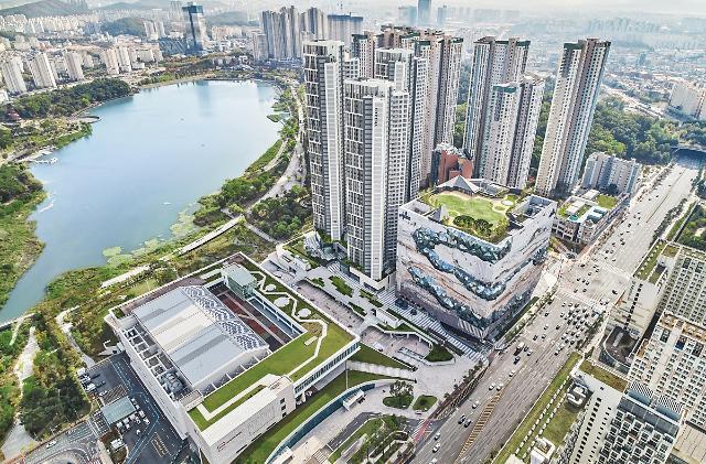 대규모 복합개발사업 강자 한화건설, 도시의 얼굴을 바꾸다