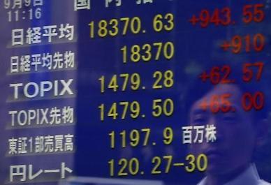 [아시아증시 마감]日증시, 저가매수에 일제히 상승...닛케이 1.14%↑