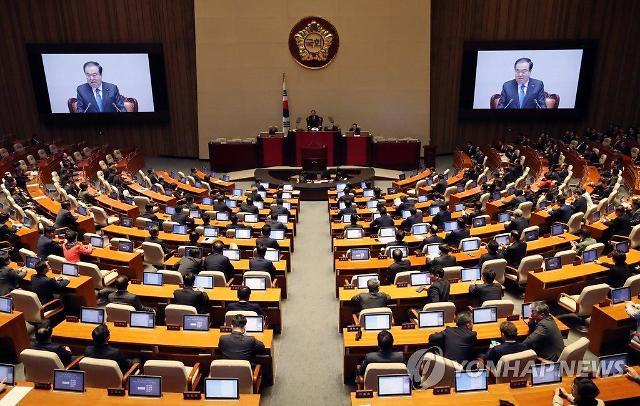 여야, 23일 LH 특검·국정조사·전수조사 협상 시작…3+3 협의체