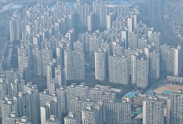 首尔房价趋稳:3月近四成交易价格低于此前成交价