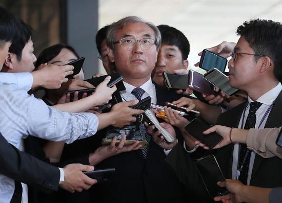 [이번주 주요재판] 사법농단 연루 이민걸·이규진 1심 선고