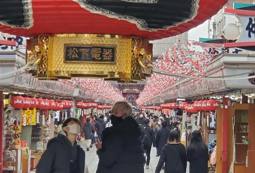 调查:过半韩国人希望赴日旅游 好感度较去年上升