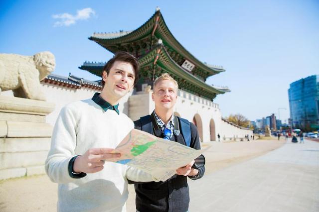 疫情重击国际旅游业 中国游客仍为访韩主力军