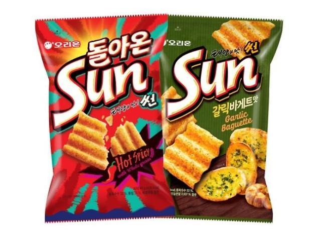 """""""吃的就是回忆"""" 韩食品界大打""""复古牌""""推多款限量产品"""