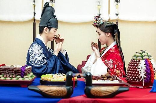统计:去年首尔每千人有4.7对结婚 城北区结婚率最低
