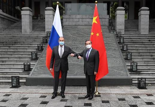 俄罗斯外长拉夫罗夫访韩 出席韩俄建交30周年开幕式