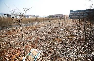 """국회, LH 투기 임직원 재산 몰수 사실상 포기 """"친일파는 아니잖냐"""""""