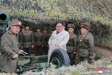 국방부, 北 창린도 방사포 배치에 9·19군사합의 위반 아니다