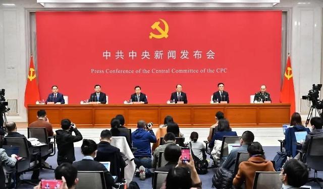 中, 공산당 100주년 선전전 본격화…習 연설에 이목 집중