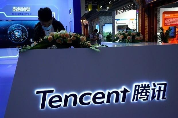 腾讯加速投资韩国游戏公司