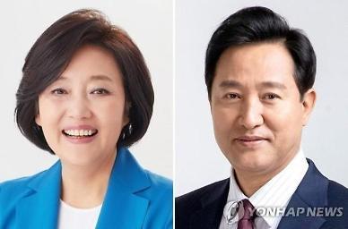 [4‧7 재보선] 박영선·오세훈 끝장 대결 링…4대 관전 포인트