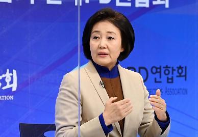 [4·7 재보선] 吳 실패한 시장 직격한 박영선…김은혜·이준석 등 고소, 왜?