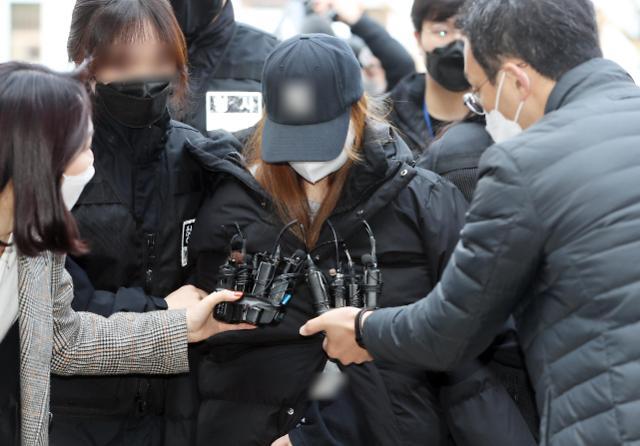 구미 여아 사망 사건 경찰, 인근 산부인과 170곳 압수수색 나서