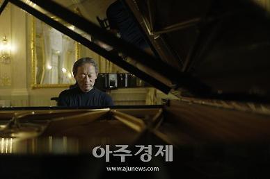 정명훈, 지휘봉 내려놓고 7년 만에 피아노 리사이틀