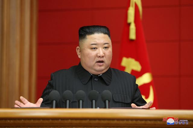 金正恩向古巴越南老挝领导人致口信 强调社会主义国家团结