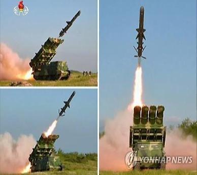 한·미 군당국, 북한 미사일 발사 알고도 공개 안해