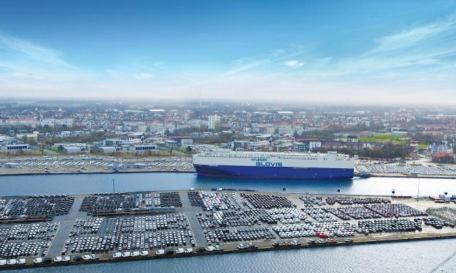 현대글로비스, 물류투자 대폭 확대…새로운 20년 준비