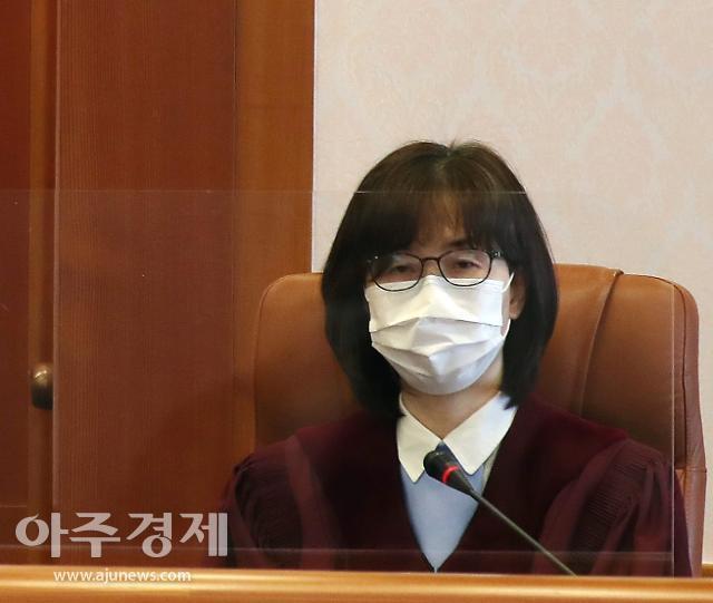 [공직자 재산공개] 이미선 재판관 53억…헌법재판소 1위